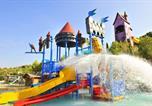 Camping Port Aventura - Capfun - Domaine Montblanc Park-3