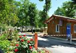 Camping Bruges - Flower Camping La Canadienne-4