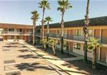 Hôtel Tucson - Super Inn Motel-4