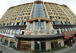 Hôtel Haikou - Ji Hotel Haikou Hongchenghu-1