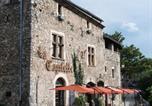 Hôtel Loriol-sur-Drôme - La Capitelle-4