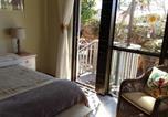 Location vacances Mossel Bay - Abbeygail En Suite Room-3