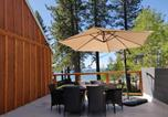 Villages vacances Homewood - Lakeside Suites at Hotel California Lake Tahoe-1
