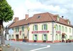 Hôtel Saint-Dizier-la-Tour - La Bonne Auberge-3