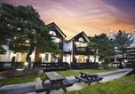 Location vacances Gangneung - Sanho Pension-1
