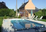 Location vacances Concarneau - Villa Les Sables Blancs-2