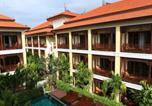 Villages vacances ช้างคลาน - Viangluang Resort-1