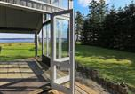 Location vacances Farsø - Two-Bedroom Holiday home in Ebeltoft 5-4