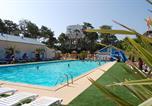 Camping 4 étoiles Aureilhan - Club Marina-Landes-2