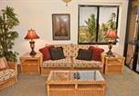 Location vacances Kīhei - Kamaole Sands Two-Bedroom Condo 2-3