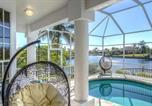 Location vacances Cape Coral - Villa Vip-4