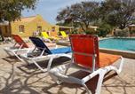 Location vacances Noord - Arawa Houses-1