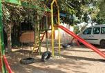 Location vacances Casas de Don Pedro - Hostal Merialba-4