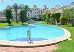 Location vacances Javea - Apartamento La Isla-1