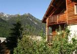 Location vacances Bardonecchia - Chalet L'Eitièro hameau des Chazals Nevache Hautes Alpes-2