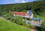 Hôtel Schleusingen - Hotel Waldmühle-3