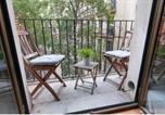 Location vacances  Espagne - Rent a Flat in Barcelona Born-4