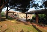 Location vacances Castelnuovo Berardenga - Castello di Selvole-1