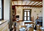 Hôtel Calstock - Rose Bank Cottage-4