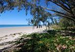 Location vacances Port Douglas - Spindrift Townhouse No.3-2