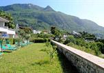 Location vacances Casamicciola Terme - Ischia Villa Sleeps 4 Air Con-3