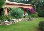 Location vacances Conca - Villa lililou-2