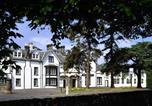 Villages vacances Lochgoilhead - Green Hotel-1