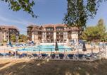 Villages vacances Merville-Franceville-Plage - Pierre & Vacances La Résidence du Golf-2
