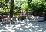 Hôtel Lanton - Chambres d'hôtes à Andernos les bains-3