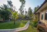 Location vacances Penebel - Bali Green Guest House-2