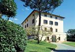 Location vacances Sienne - Siena Villa Sleeps 20 Pool Wifi-1