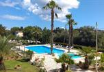 Location vacances Gouvia - Gerekos Island Apartments-1