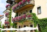 Hôtel Bad Herrenalb - Hotel Restaurant Alte Linde-2