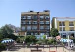 Hôtel Cattolica - Residence Hotel Rex-3