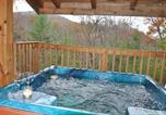 Location vacances Sevierville - Awesome Honey Bear-1