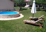 Location vacances Barban - Apartment in Barban/Istrien 8297-1