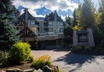 Hôtel Whistler - Wildwood Lodge by Outpost-1