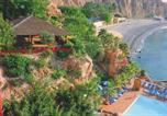 Hôtel Roquetas de Mar - Diverhotel Odyssey Aguadulce-4
