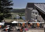 Villages vacances Egletons - Belambra Clubs Superbesse - Le Chambourguet-4