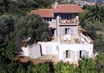 Location vacances Épidaure - Epidaurus Olive Villa-1