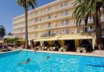Hôtel Son Servera - Universal Hotel Bikini-1