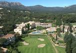 Hôtel Cassà de la Selva - Rvhotels Golf Costa Brava-1