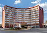 Hôtel Denver - Clarion Hotel Denver Central