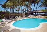Hôtel Río San Juan - Kite Beach Inn-3