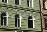 Hôtel République tchèque - Hostel Marabou Prague-1