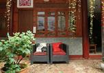 Location vacances Lijiang - Orchid Land Boutique Inn-3