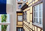 Location vacances Alsace - Quatre Chaises-1
