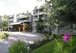 Hôtel Whistler - Tantalus Resort Lodge-2