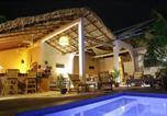 Hôtel Ile de Kaoh Ta Kiev - Patchouly Chill House-1