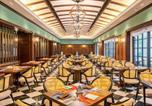 Hôtel Leshan - Hotel Indigo Heilong Lake, an Ihg Hotel-4
